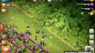 clash of clans bullying
