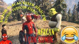Video Şimşek McQueen ve Örümcek Adam, Afacan Şrek Eşşek buluşma - Süper Kahramanlarl Çizgi Film izle #37 download MP3, 3GP, MP4, WEBM, AVI, FLV November 2017