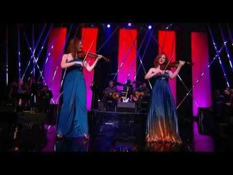 Sephira - Misirlou (Live) on EMMY nominated PBS TV Special