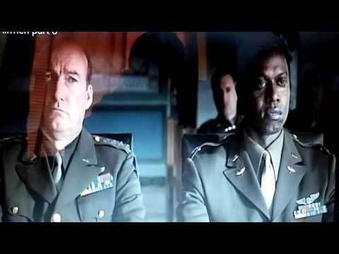 Red Tails Senatorial Scene- RIGGED SYSTEM 4 WHO