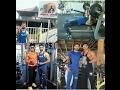 Muscle & Beach Gym,Goa with Sahil Khan | Live Facebook Video
