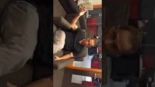 TMZ's New Periscope's Just Out (February 23, 2016, 11:16 pm)