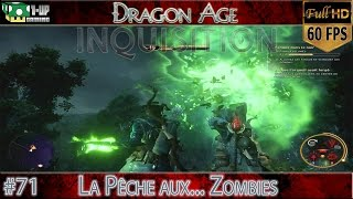 Dragon Age Inquisition - 71. Foutus Zombies | Let