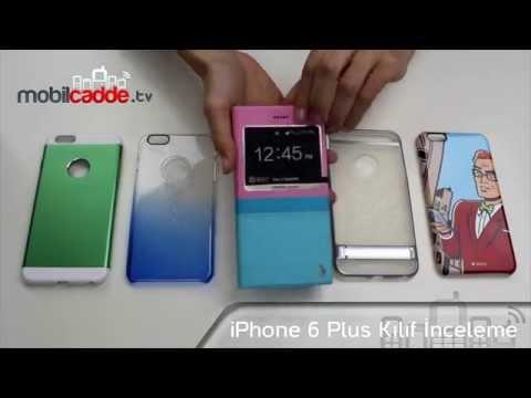 G-Case, Dafoni IPhone 6 Plus Kılıf İncelemesi