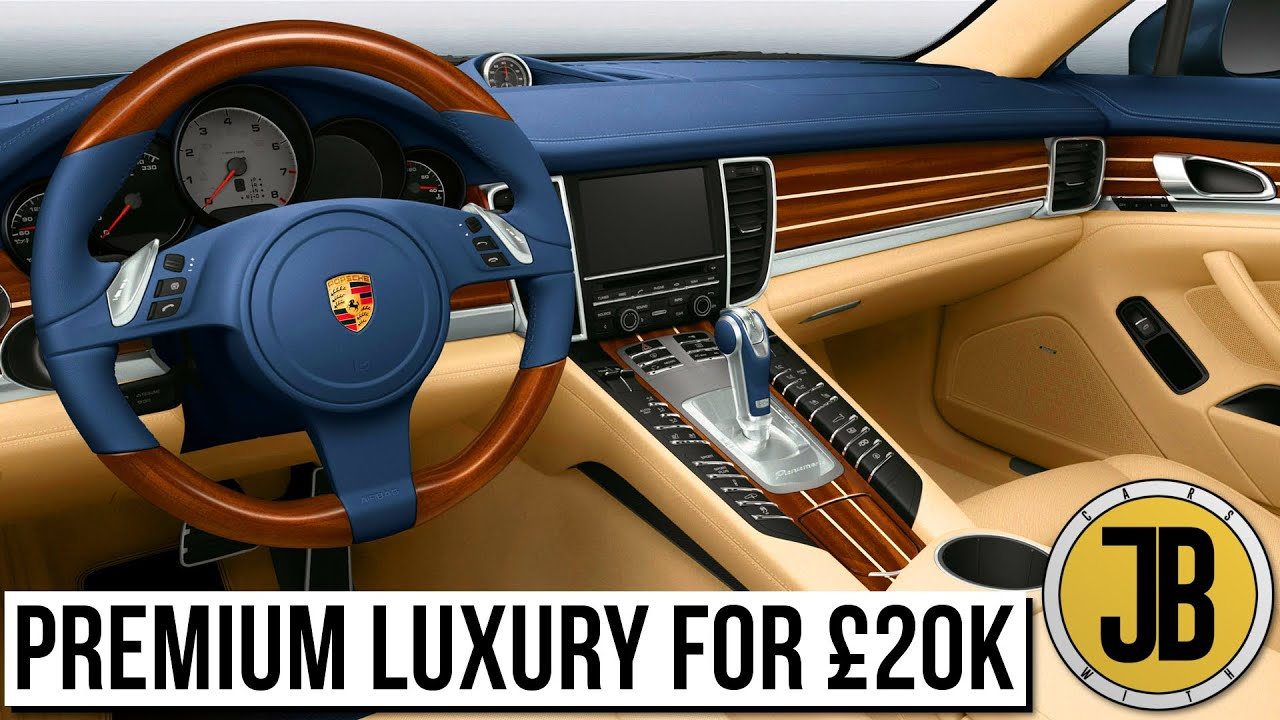 5 More Cheap Luxury Cars That Look Expensive Under 20 000 Youtube