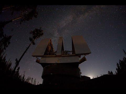 World's Largest Telescope Full Documentary HD
