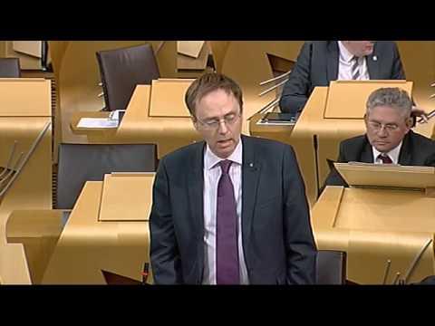 Portfolio Questions - Scottish Parliament: 16th January 2013