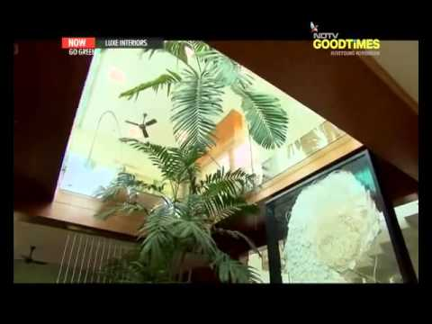 NDTV Good Times- Living green: Country's top Eco friendly designs