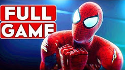 SPIDER-MAN EDGE OF TIME Gameplay Walkthrough Part 1 FULL GAME [1080p HD 60FPS] No Commentary