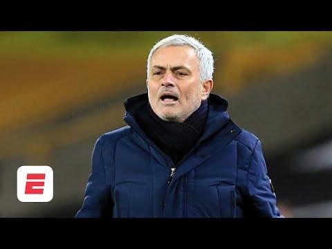 Jose Mourinho seems to lack an awareness of modern football - Frank Leboeuf | ESPN FC