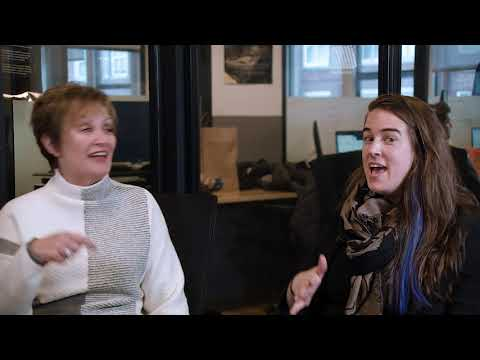 Flip the Script: Compelling Cold Emails (ft. Becc Holland & Trish Bertuzzi)