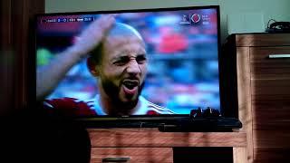 MAROKO VS IRAN   VB bajnokság 2018