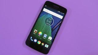 استعراض للهاتف Moto G5 Plus:رخيص بس ممتاز!