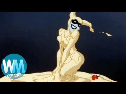 ¡Top 10 Insinuaciones Sexuales en Series Animadas para Niños!