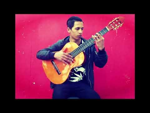 Samuel Santos - Música Cigana ( Vale da Amoreira , Moita)