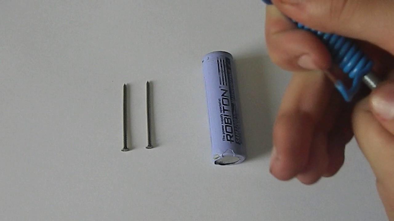 Как сделать электро