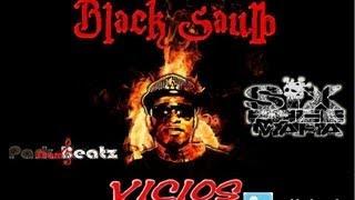 BLACK SAULLO - BRINDE O QUANTO PODE (VÍCIOS MIX TAPE ) TRAP