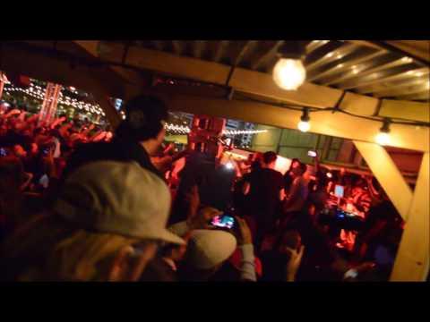 Raekwon & Ghostface Killah Live