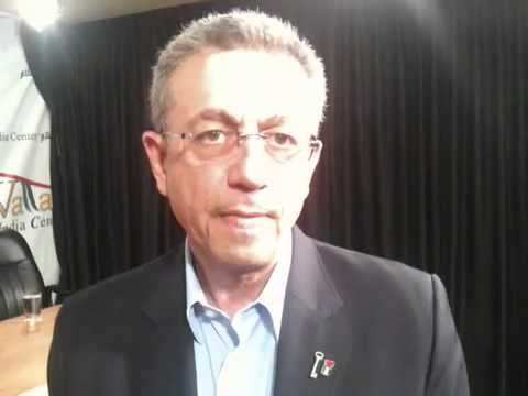 Dr. Mustafa Barghouthi discusses Palestinian unity following Cairo deal