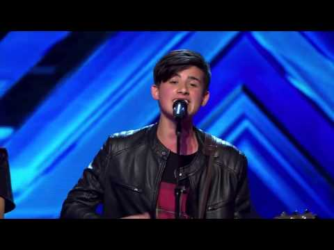 In Stereo  Style -The X Factor Australia 2015