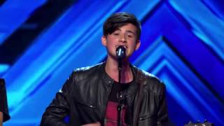 In Stereo  Style -The X Factor Australia 2015 YouTube Videos