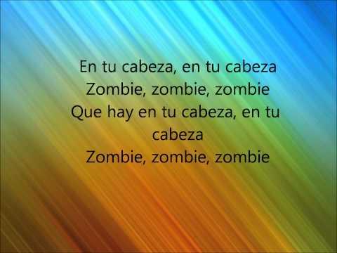 Zombie (subtitulada)