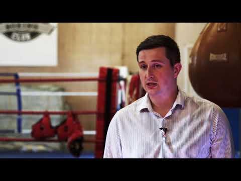 Clwb Paffio'r Maerdy / Maerdy Boxing Club