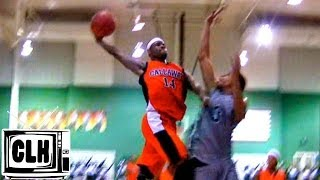 Malik Newman DUNK OF THE YEAR - #1 Player in High School Basketball Class of 2015