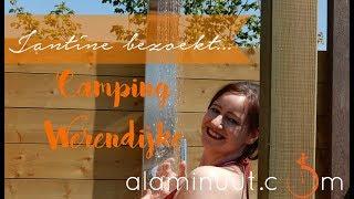 Het Zuid- Franse vakantiegevoel op Walcheren | Jantine bezoekt Minicamping Werendijke