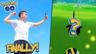 IT FINALLY HAPPENED! Pokemon Go Update Farming!