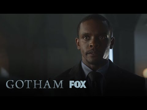 Harvey Agrees To Help Harvey  Season 2 Ep. 11  GOTHAM