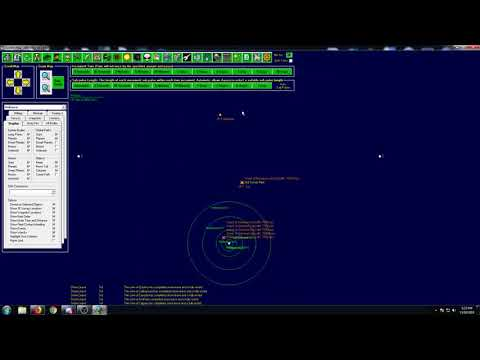 Aurora 4X (VB6) Ep23 - Encounter in Melbourne and combat ship production