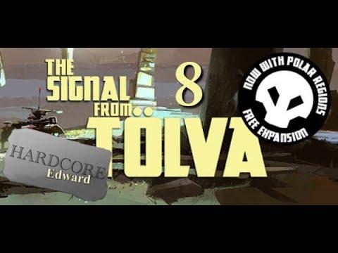 The Signal From Tolva | Polar Regions | Let's Play | Part 8