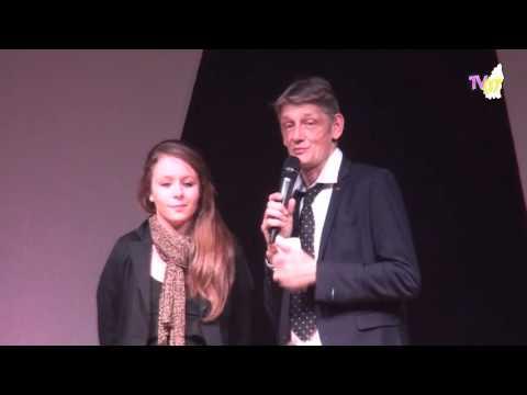 TV07: 1er concours de Chant Amateur à St Sernin (2016)