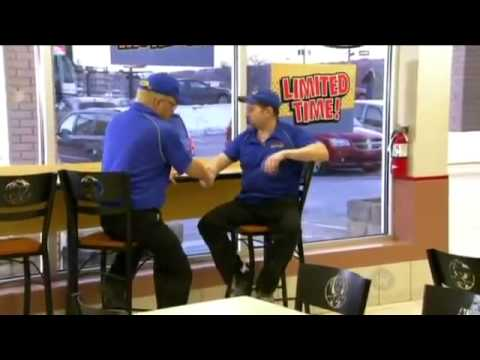 Undercover Boss  Mary Brown's S3 E10 Canadian TV series