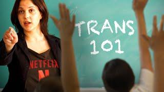 INSANE: Netflix Pushes Trans Propaganda On KIDS Show; Shapiro Responds