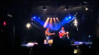 Jackopierce Vinyard live at rutledge