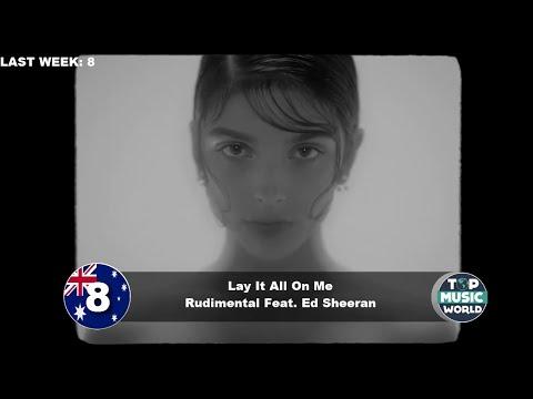 top-10-songs-of-the-week---december-26,-2015-(australia)