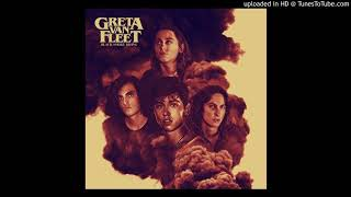 Safari Song Greta Van Fleet