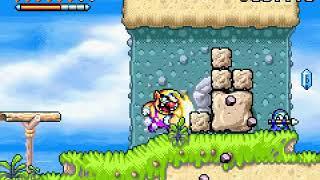 Game Boy Advance Longplay [007] Wario Land 4
