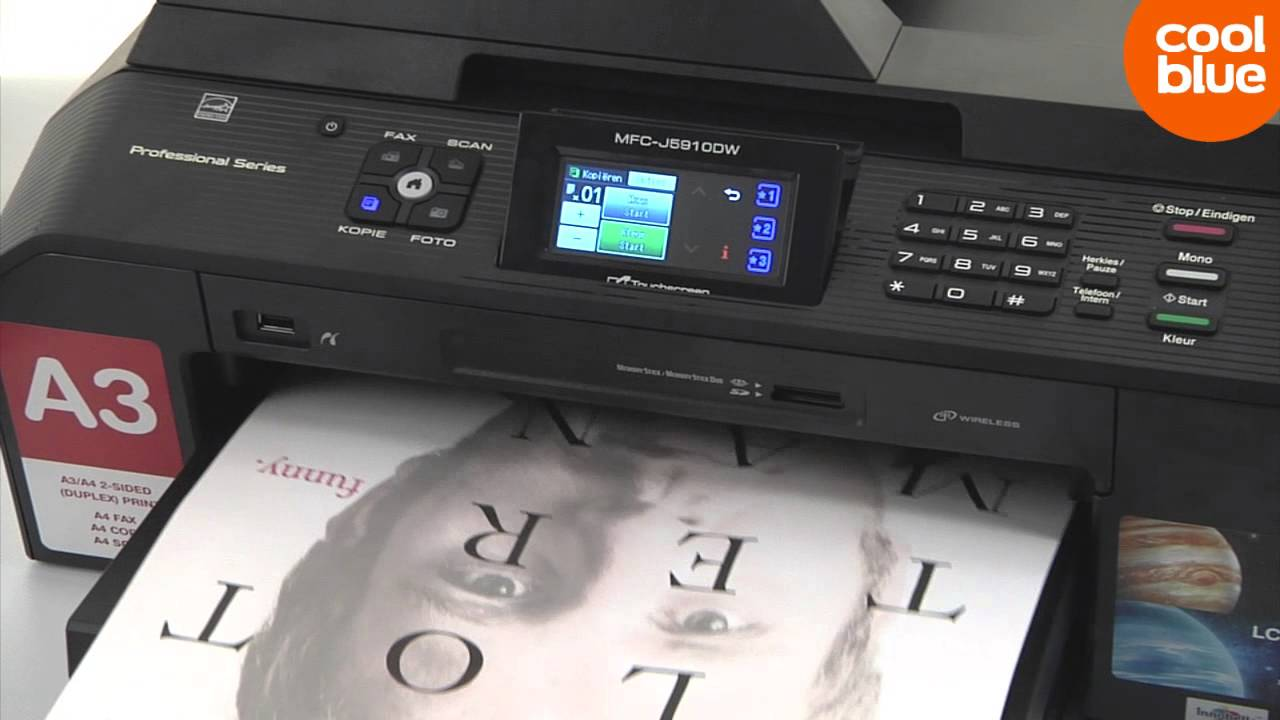 Connect Printer To Iphone