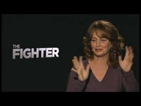 Academy Award Winner Melissa Leo Interview - THE FIGHTER