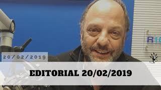 Baby Etchecopar Editorial 20/02/2019