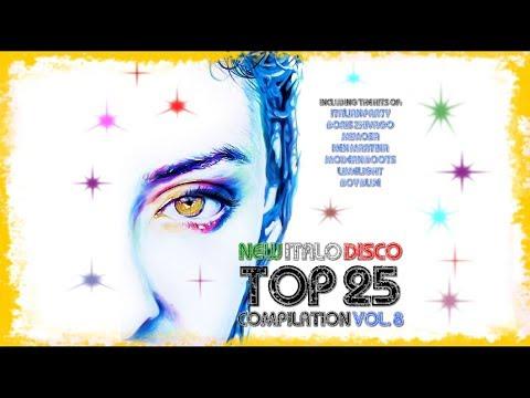 New Italo Disco (Compilation Vol.8)