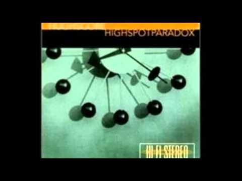 Hughscore - Highspotparadox - Lullaby