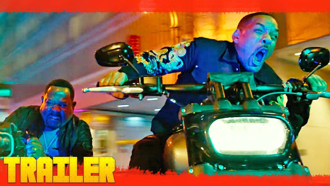 Bad Boys for Life (2020) Tráiler Oficial Subtitulado