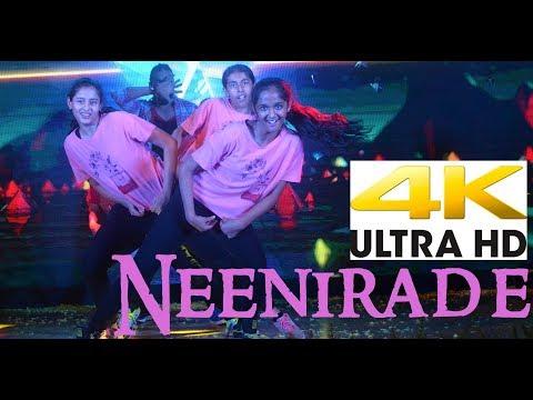 Googly movie : Neenirade song