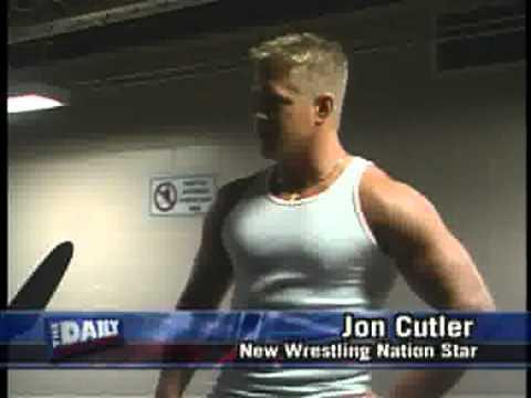 New Wrestling Nation