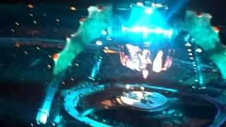 U2 Live Göteborg Sweden 090731 - Pride (In The Name Of Love) Tour 360