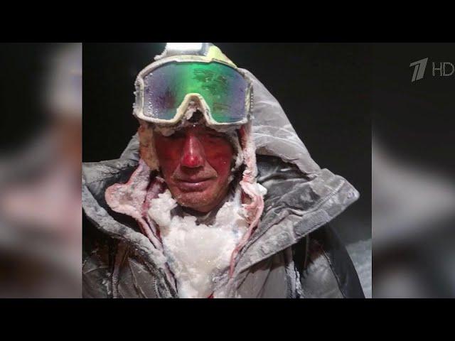 Большая часть спасенных на Эльбрусе альпинистов находится в удовлетворительном состоянии.